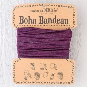 Boho Bandeau Top / Hair Accessory